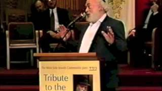 Reb Shlomo and the Lubavitch Rebbe