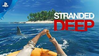 videó Stranded Deep