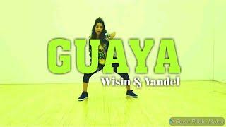 🔴🔥GUAYA🔥🔴 Wisin & YandelZUMBA