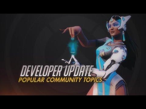 Popular Community Topics