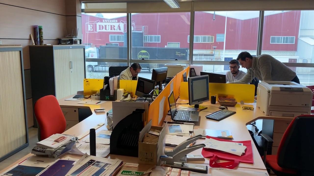 Oficinas SunTechnics 1