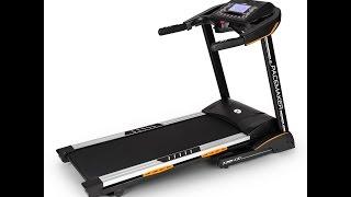 Laufband Speedrunner 2000 Semi Professional - Laufband Speedrunner 2000 Semi Professional