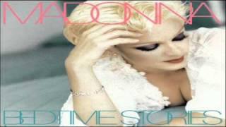 Madonna   Secret (Album Version)