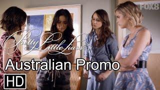 Promo australienne