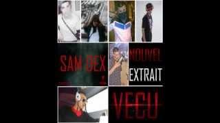 Sam Dex   Vécu   2012   Prod By Mr Fifo [ Dirty 16 ]