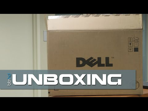 Dell Optiplex 9030 AIO Unboxing | Features!