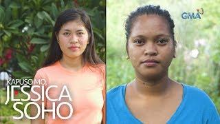 Kapuso Mo, Jessica Soho: Kambal na pinaghiwalay ng tadhana, muli pa kayang magtagpo?