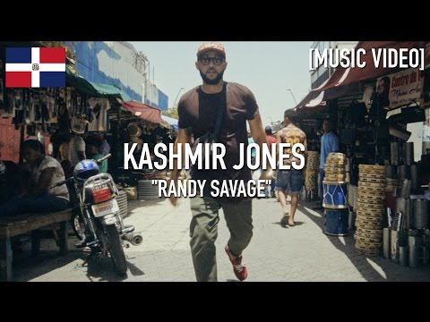 Kashmir Jones - Randy Savage [ Music Video ]