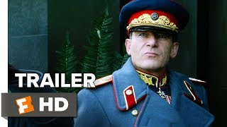Check out the official The Death of Stalin trailer starring Steve Buscemi! Let us know what you think in the comments below. ► Buy Tickets to  Steve Buscemi: https://www.fandango.com/the-death-of-stalin-204557/movie-overview?cmp=MCYT_YouTube_Desc  US Release Date: 2018 Starring: Steve Buscemi, Olga Kurylenko, Jason Isaacs  Directed By: Armando Iannucci Synopsis: Follows the Soviet dictator's last days and depicts the chaos of the regime after his death.   Watch More Trailers:  ► Hot New Trailers: http://bit.ly/2qThrsF ► Comedy Trailers: http://bit.ly/2D35Xsp ► Drama Trailers: http://bit.ly/2ARA8Nk  Fuel Your Movie Obsession:  ► Subscribe to MOVIECLIPS TRAILERS: http://bit.ly/2CNniBy ► Watch Movieclips ORIGINALS: http://bit.ly/2D3sipV ► Like us on FACEBOOK: http://bit.ly/2DikvkY  ► Follow us on TWITTER: http://bit.ly/2mgkaHb ► Follow us on INSTAGRAM: http://bit.ly/2mg0VNU  The Fandango MOVIECLIPS TRAILERS channel delivers hot new trailers, teasers, and sneak peeks for all the best upcoming movies. Subscribe to stay up to date on everything coming to theaters and your favorite streaming platform.