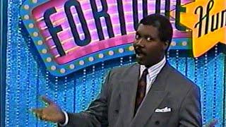 Illinois Lottery - $100,000 Fortune Hunt - 6/30/90 - Shirley Dillard, winner