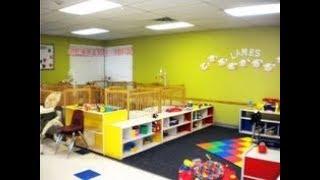 👍 Infant Room Design Ideas Tour   For Daycare Escape Activities Decorations Plans