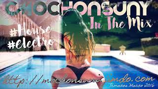 Sesión Temazos Marzo 2016 ♫ (Dance, House, EDM) [CMochonsuny Mix]