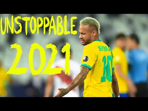 Neymar Jr ► Sia .. UnStoppable .. Goals & Skills ... 2021 .. ( HD ) ..1080p .. EID SPECIAL ..