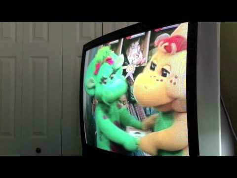 closing to sing and dance with barney 1999 vhs my most view