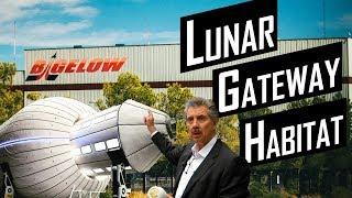 Bigelow Aerospace wants the B330 to be part of NASA's Lunar Gateway