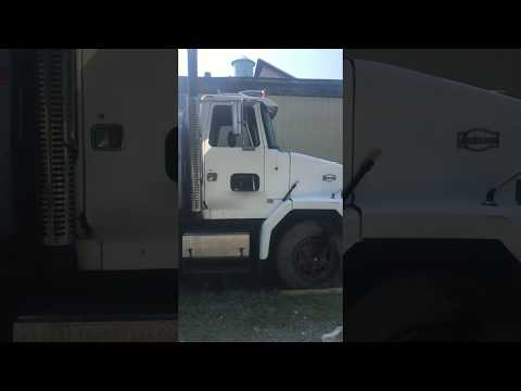 Used Taurus Asphalt Tanker For Sale