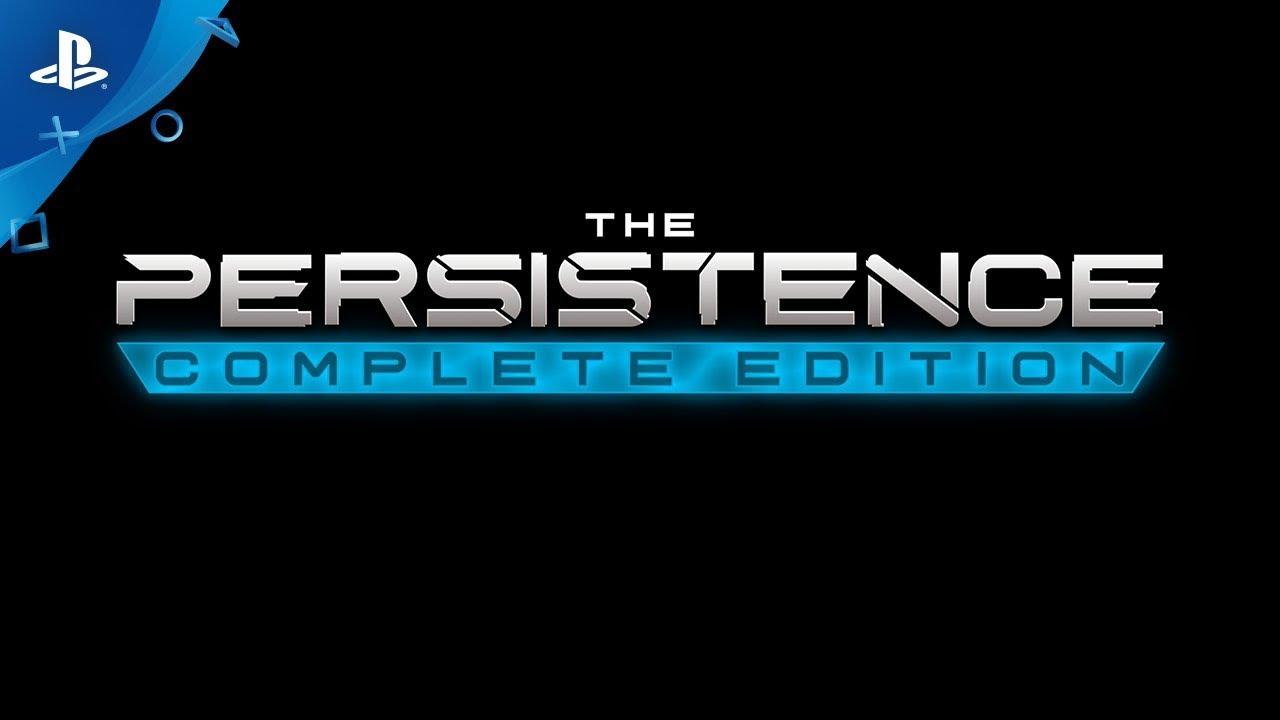 The Persistence: Complete Edition Chega em Breve, Jogável Fora do PS VR