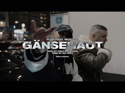 Fler ✖️gänsehaut✖️feat Mosenu Amp Frauenarzt Official Video Prod By Simes