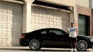 Dom Kennedy - My Type Of Party (Official Music Video)