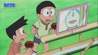 Doraemon Bahasa Indonesia - Ayo Terus! Mie Yang Panjang