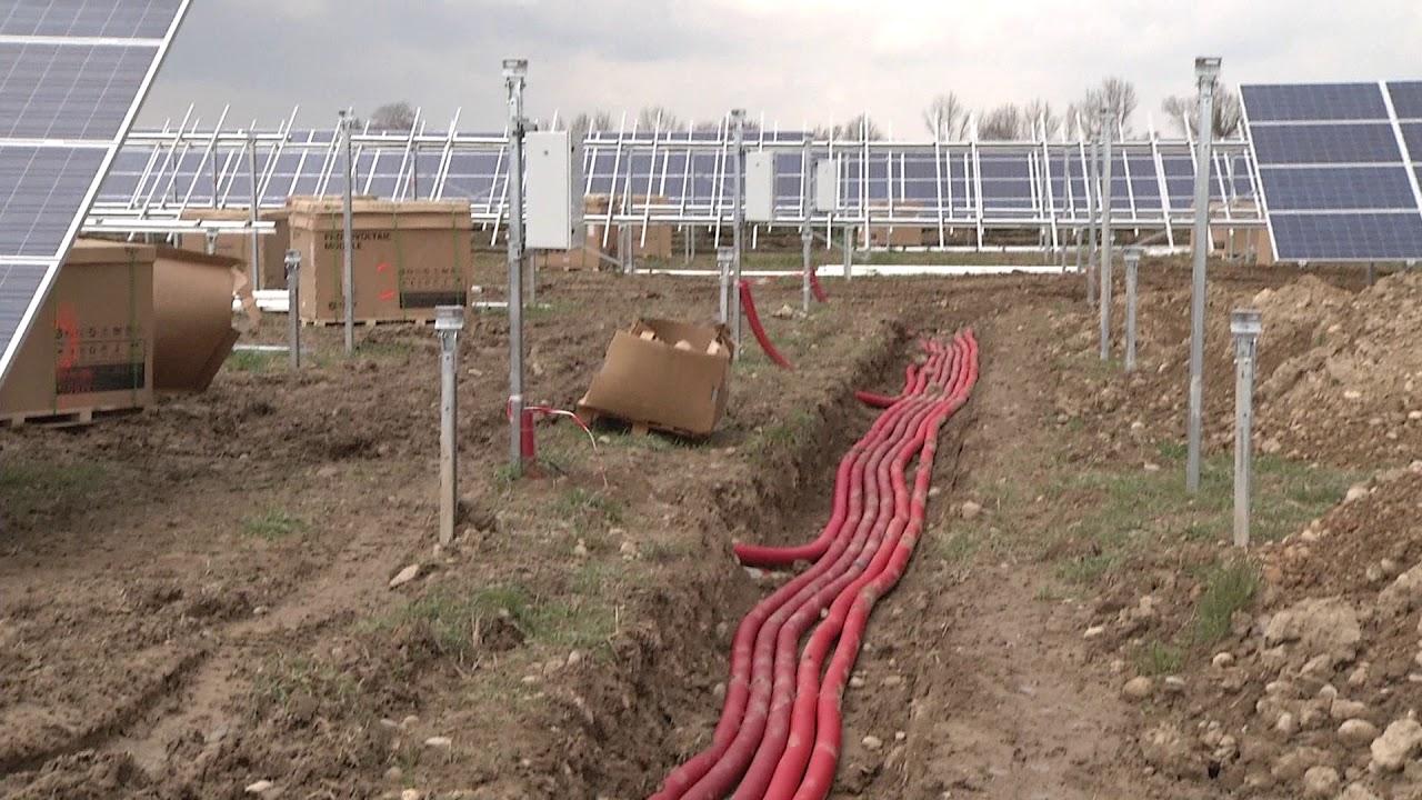 SunTechnics Huerto Solar al detalle