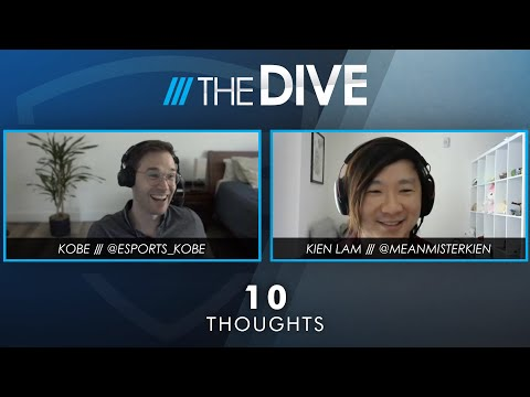 The Dive | 10 Thoughts: Debunking Hot Takes and Jungle Difference