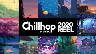 Chillhop Music - 2020 Art Reel