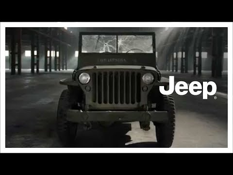 Jeep Commercial (2016 - 2017) (Television Commercial)