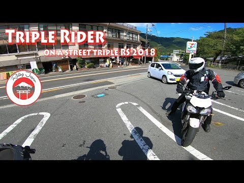 #192 an interview with Triple Rider, Dual vLog