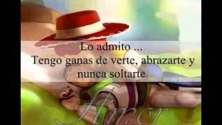"Video thumbnail of ""Donde Tu Estas Yo Estoy - Jorge Montesano"""