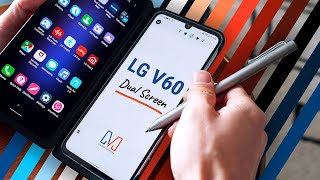 LG V60 ThinQ 5G Review: Most Underrated Smartphone of 2020