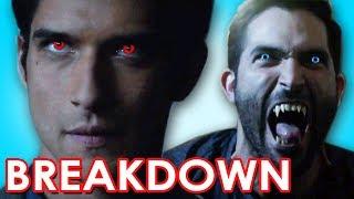 Download Video Teen Wolf Season 6B Trailer BREAKDOWN MP3 3GP MP4