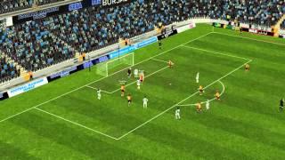 Galatasaray 3 - 1 Bursaspor - Ma� �zetleri