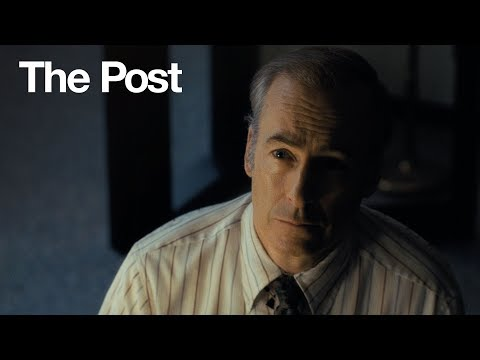 The Post (TV Spot 'Game Changer')