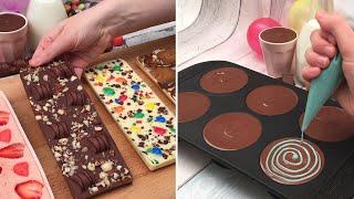 Le super flamby et autres surprises chocolatées