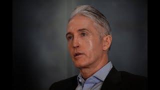 Trey Gowdy talks about leaving Washington