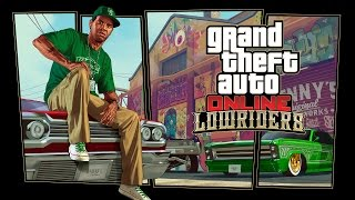 GTA Online: Lowriders Trailer - Coming October 20