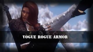 TES 5: Skyrim | Модная броня изгоя