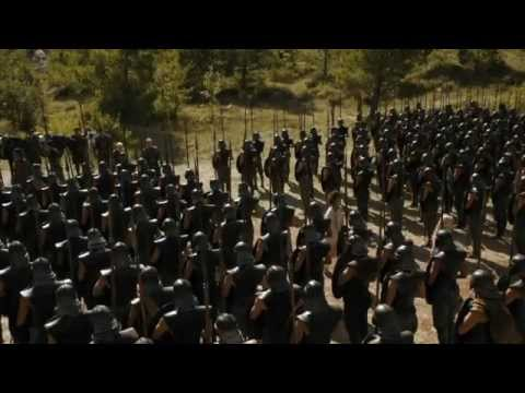 Game of Thrones 4.01 (Preview)