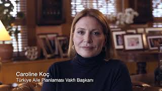 Boyner Grup, 8 Mart 2018 - Caroline Koç