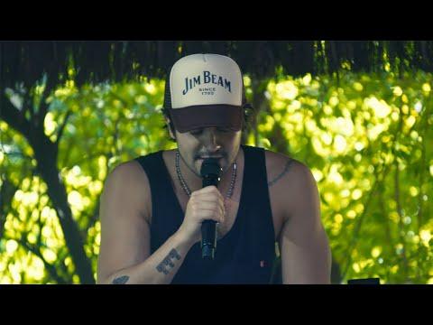 Luan Santana - Rastro da Lua Cheia (Vídeo Oficial)