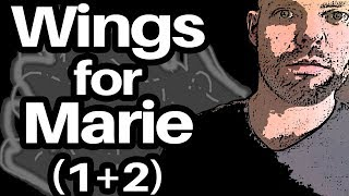 Wings For Marie (1 & 2) FIRST REACTION! | TOOL   Wings For Marie 1 & 2