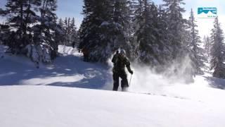 Wintersport, Skifahren, Freeriden, Schneeschuh, Langlauf, Rodeln im Berchtesgadener Land