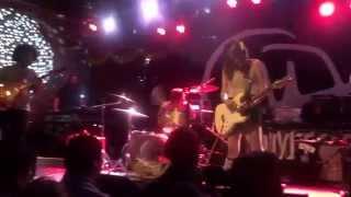 """Speedy Ortiz """"Plough"""" (Live @ Brooklyn Bowl, Brooklyn, New York 9/24/15)"""