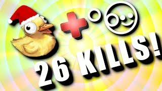 Surviv io Is This The Most Powerful NEW WEAPON?? LOOT DROPS
