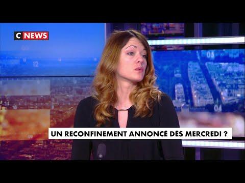 Reconfinement Maud Bregeon Reconfinement Maud Bregeon