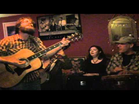 Chris Wiggins and What You Will ~9 to 5~ LIVE IN AUSTIN TEXAS