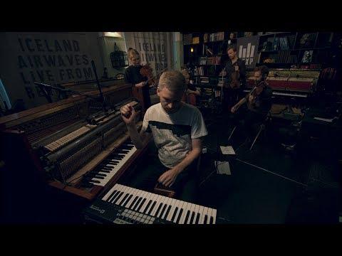 Ólafur Arnalds - Live on Kexp