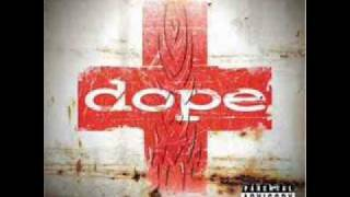 Dope - Burn