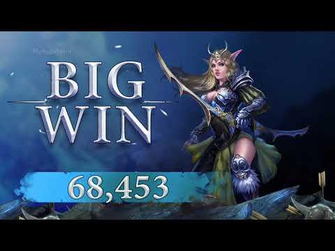 Scatter Slots: Hot Vegas Slots Gameplay HD 1080p 60fps